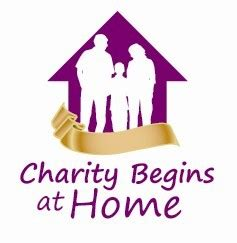 Charity begins from home essay